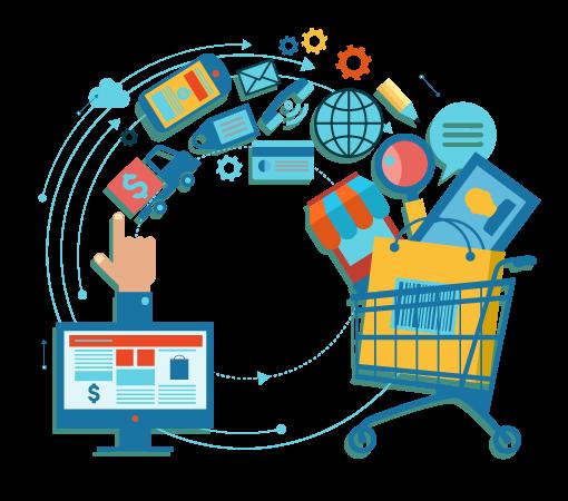 تطوير المواقع الالكترونية مسقط