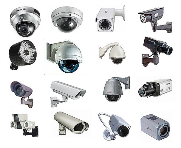 CCTV Cameras oman
