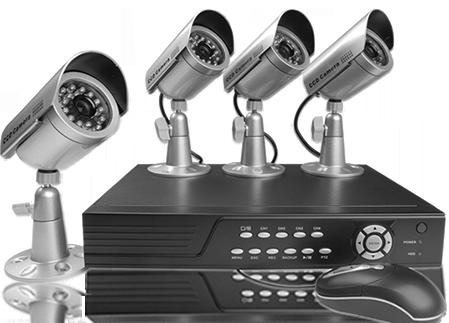 كاميرات المراقبة مسقط عمان