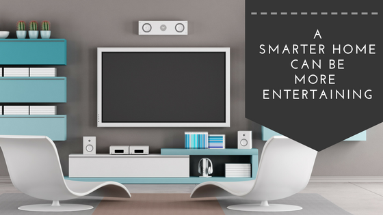 oman smart home solutions