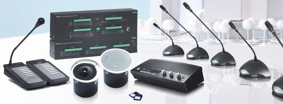 Sound System Oman, PA System Oman
