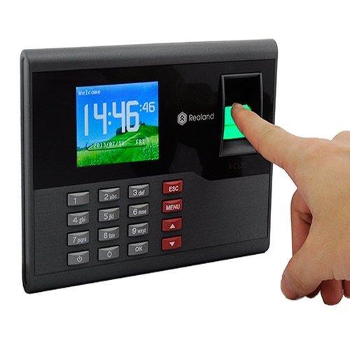 access control oman
