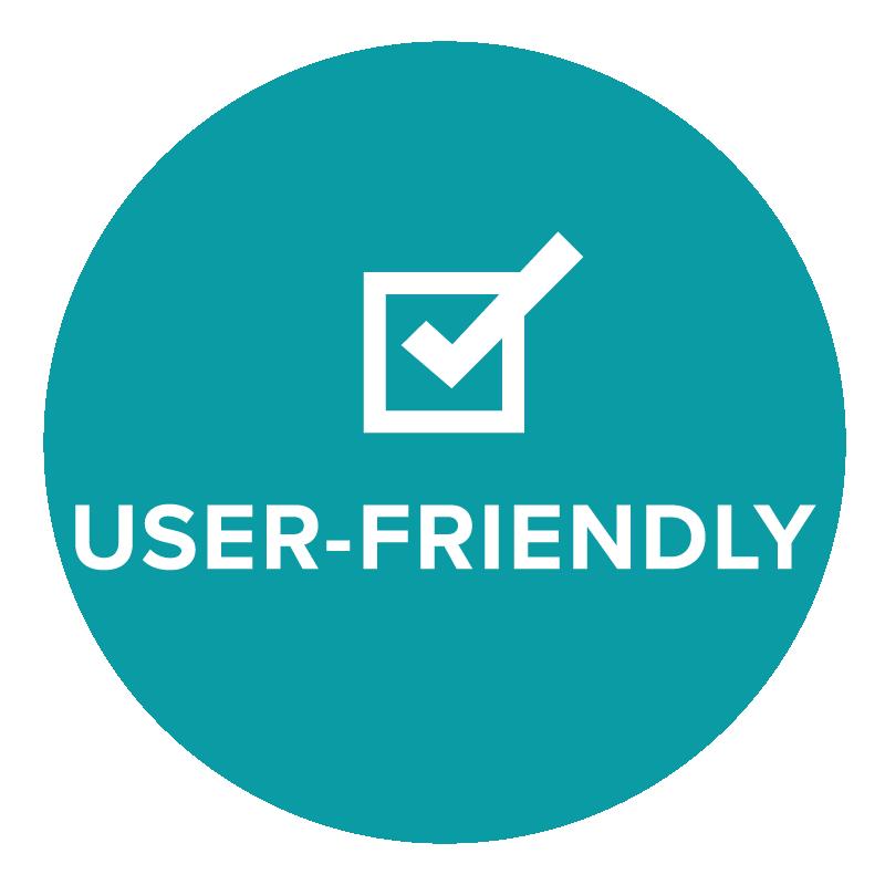 User Friendly Dashboard