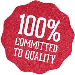 Quality Is Our Choice