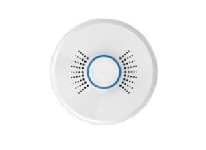 Smart CO2 Detector