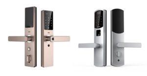 Smart Door Locks Oman